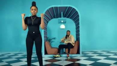 Photo of Flavour & Chidinma – 40 Yrs (Official Video)
