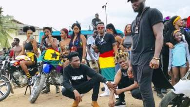 Photo of Fuse ODG ft. Quamina MP & Article Wan – Serious (Official Video)