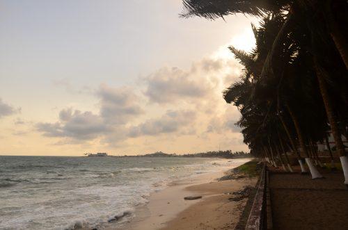 Kokro real 500x331 - Comprehensive List of Ghana's Most Beautiful Beaches