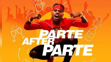 Photo of Bigtril – Parte After Parte (Prod. by Bigtril)