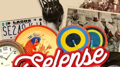 Simi selense art - Simi - Selense (Prod. by VTek)