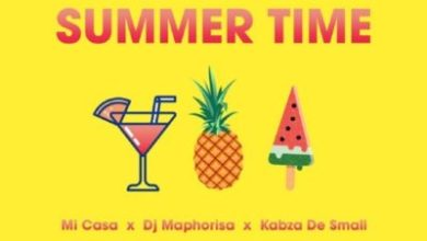 Photo of Mi Casa ft. DJ Maphorisa & Kabza De Small – Summer Time