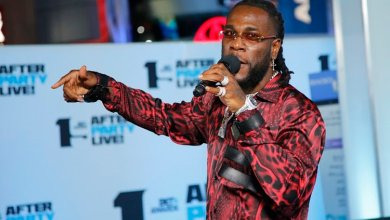 Photo of Burna Boy wins VGMA African Artist of the Year for the Second Consecutive Time