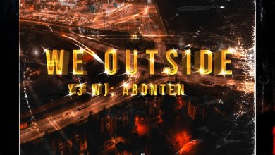 ground up we outside - Ground Up Chale ft. Kwesi Arthur, Dayonthetrack & J.Derobie - Father