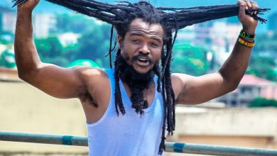 Photo of Ras Kuuku ft. Black Prophet – Mi Mane