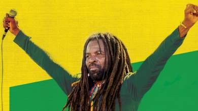 Photo of Promote and Support more Ghanaian Reggae to gain prominence – Rocky Dawuni