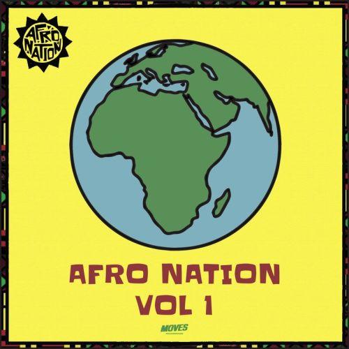 Afronation Cover 500x500 - Afronation - Afronation Vol. 1 (Full Album)
