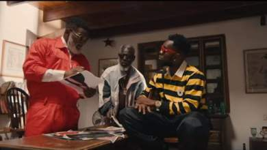 Photo of Falz ft. Patoranking – Girls (Official Video)