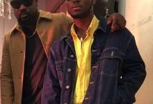 Photo of Sarkodie ft. King Promise – Anadwo