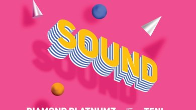 Photo of Diamond Platnumz ft. Teni – Sound