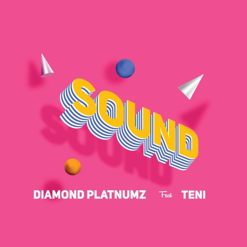 diamond teni 500x500 - Diamond Platnumz ft. Teni - Sound