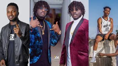 Photo of DopeNation's allegation against Kwesi Arthur is Completely false. – DJ Lord