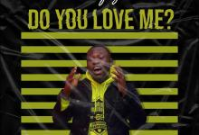 Photo of Shugry – Do You Love Me? (Prod. by J.wYse)