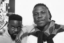 Photo of Sarkodie ft. Stonebwoy – Strength of a Woman