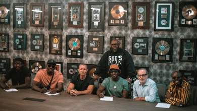 Photo of Sauti Sol Inks Deal with Universal Music Africa