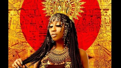 Photo of Victoria Kimani – Sexy (Prod. by TUC)