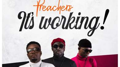 Photo of Preachers – It's Working (Prod. by Replay Planet)