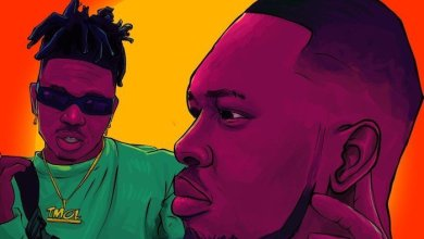 Photo of Ajebutter22 ft. Mayorkun – Ginger You (Prod. by Spaxx)