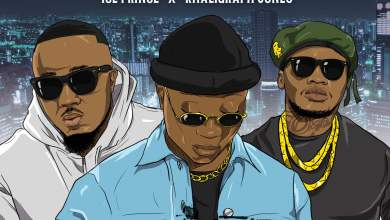 Photo of Kofi Jamar x Ice Prince x Khaligraph Jones – In the City (Prod. by JaySynths)