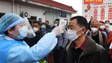 Photo of Man in China dies after testing positive to another virus, 'Hantavirus' – Here is what you need to know