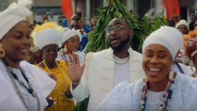 Photo of Davido – 1 Milli (Official Video)