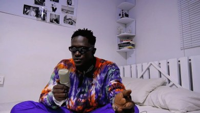 Photo of G-West ft. Bisa K'dei – Bonto (Live Acoustic Version)