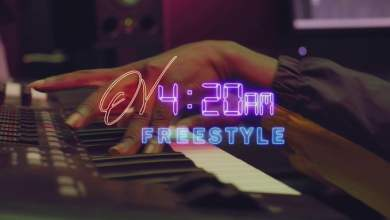 Photo of O.V – 4:20 (Freestyle) (Official Video)
