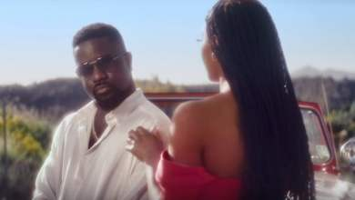 Photo of Sarkodie ft. King Promise – Anadwo (Official Video)