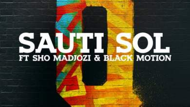 Photo of Sauti Sol ft. Sho Madjozi & Black Motion – Disco Matanga (Yambakhana)