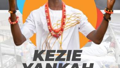 Photo of Kezie Yankah – The Petition (Prod. by J-Row)
