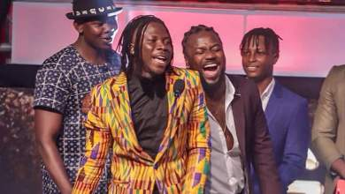 Photo of Samini advises Stonebwoy to drop Legal Action – Calls for a truce
