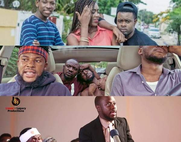 Photo of Top 5 Ghanaian TV Series You Need to Watch during Your Quarantine