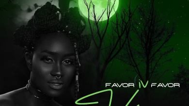 Photo of Viyaa – Favour For Favour (Prod. By DatBeatGod)