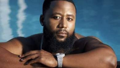 Photo of Cassper Nyovest – Harambe (HHP Cover)