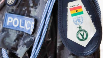 Photo of COVID-19: 7 Policemen Test Positive in Bolga, 137 Personnel asked to Self-isolate