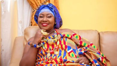 Photo of Rich Gifty Anti cries to Akufo-Addo to stop 'over pampering' Ghanaian's and Enforce Total lockdown