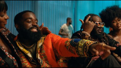 Photo of Afro B ft. T Pain – Condo (Official Video)