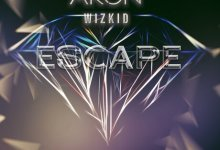 Photo of Akon ft. Wizkid – Escape