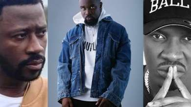 Photo of Sarkodie disses Asem and Ball J on new song, 'Sub Zero' – LISTEN