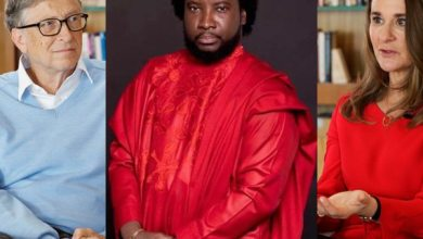 Photo of 'You are Not God' – Sonnie Badu shuts Melinda Gates