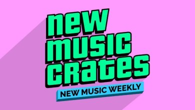 Photo of Playlist : New Music Crates – A Playlist by DC Leakers