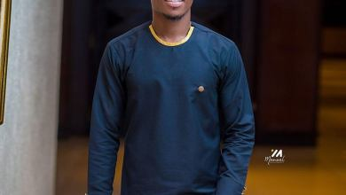 Photo of Kofi Kinaata Wins Big with 'Things Fall Apart' at the 3Music Awards 2020