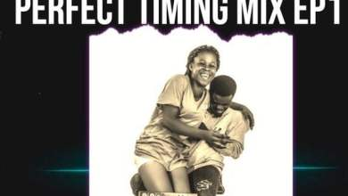 Photo of Djay Walter – The Perfect Timing Mix (EP. 1)
