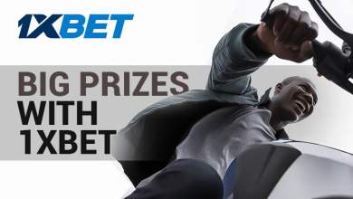 Photo of Lucky Ghanaians win big prizes with 1xBet – incredible stories