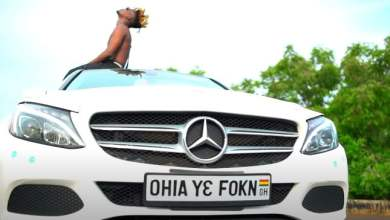 Photo of Quamina MP – Ohia Y3 Forkin (Official Video)