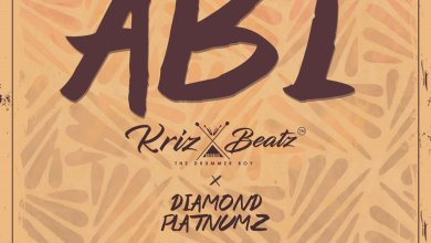 Photo of Krizbeatz – Abi ft. Diamond Platnumz & Ceeboi