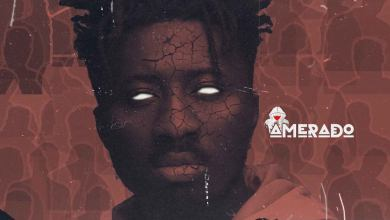 Photo of Amerado – Coming For Your King's Head