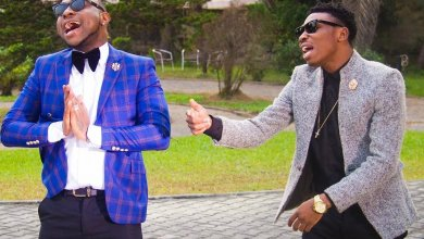 Photo of Mayorkun – Betty Butter feat. Davido (Official Video)