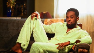 Photo of Patoranking Announces New Album 'Three', Shares First Song 'Abule'