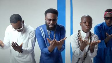 Photo of Ahkan – Blessings ft Ablekuma Nana Lace, AY Poyoo & Shatta Bundle (Official Video)